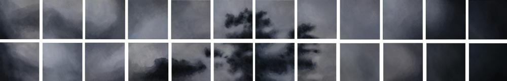 Kunstpraat 26.4.2013: Paco Dalmau – series IV en V het geheel en zijn delen (2/2)