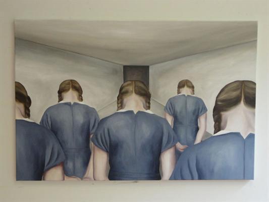 Kunstpraat 20,21-06-2013: Bart Deglin in Hasselt – en gauw! (2/6)