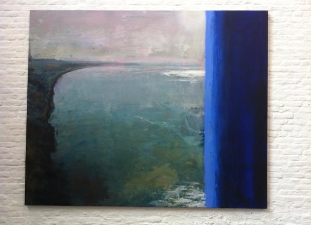Kunstpraat 1,2 juni 2013: Marc Kennes schildert Shostakovich' 5e (1/3)