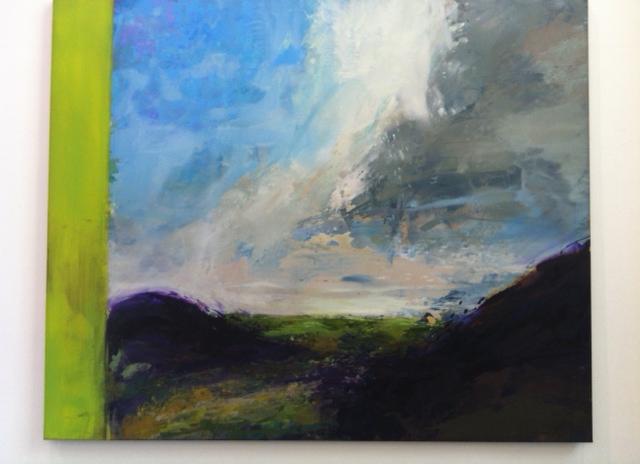 Kunstpraat 1,2 juni 2013: Marc Kennes schildert Shostakovich' 5e (3/3)