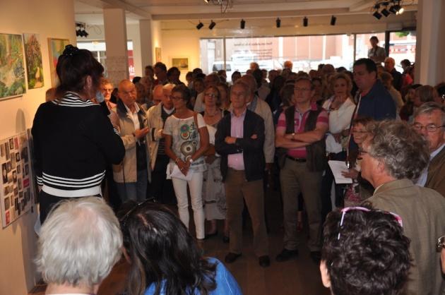 Openingsspeech door Wethouder Nen van Ramshorst, cultuur