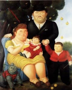 Familia_Botero
